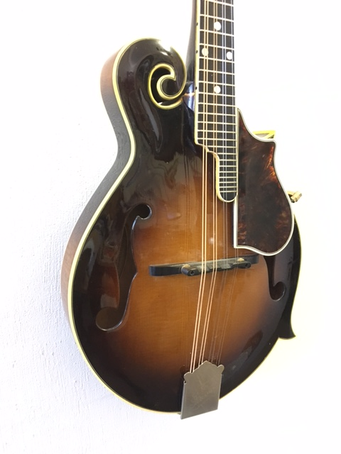 160008 Gibson F5L 4