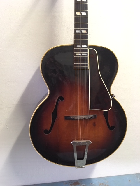 180057 gibson L7 2